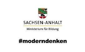 Sachsen-Anhalt - Ministerium für Bildung